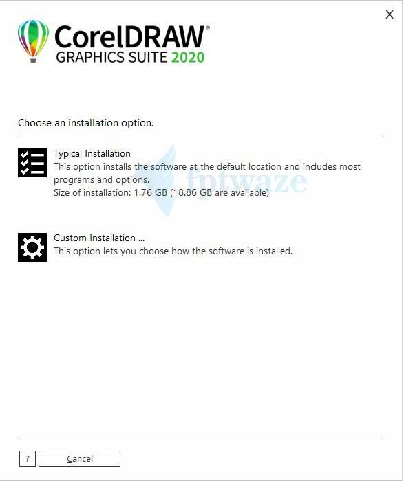 Installation Instructions CorelDRAW Graphics Suite 2020 (4)