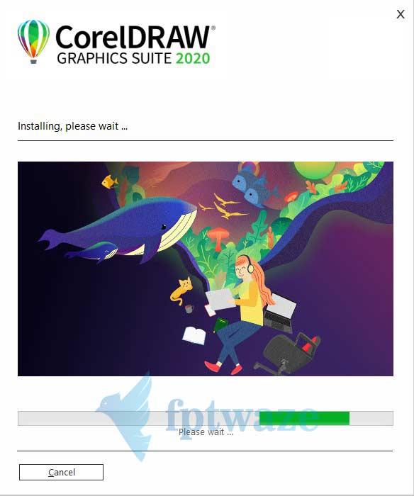 Installation Instructions CorelDRAW Graphics Suite 2020 (8)