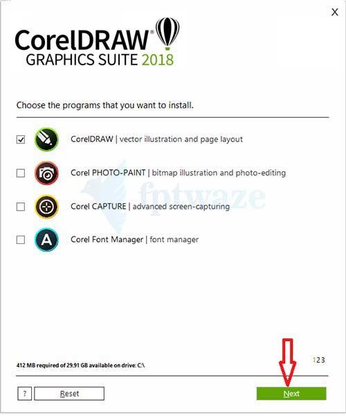 Install-CorelDRAW-Graphics-Suite-2018-5