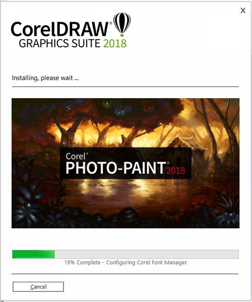 Install-CorelDRAW-Graphics-Suite-2018-8