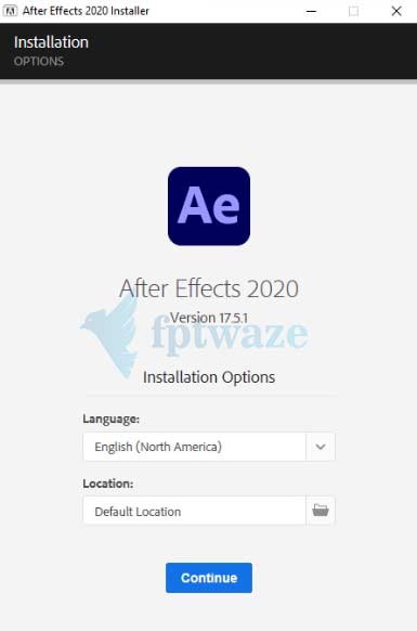How-to-install-adobe-after-effects-2021-fptwaze-3