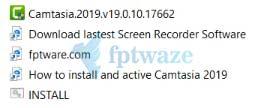 How-to-install-camtasia-2019-fptwaze-1