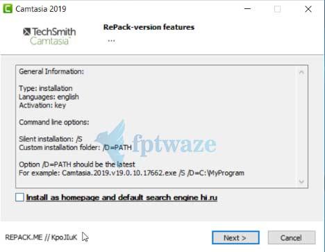 How-to-install-camtasia-2019-fptwaze-2