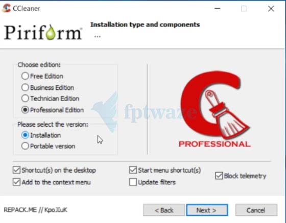 How-to-install-ccleaner-5.77.8521-fptwaze-4