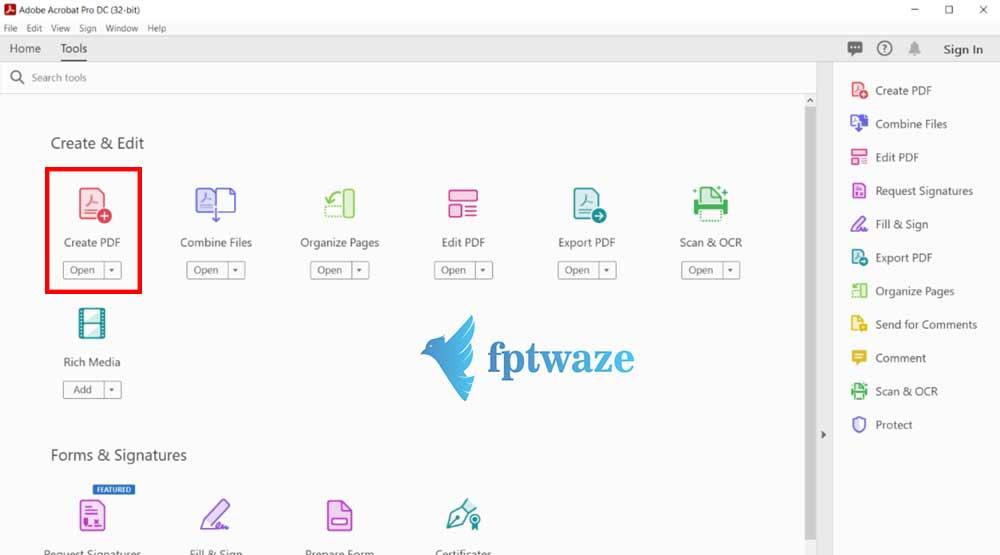 Create-PDF-from-Word-Adobe-Acrobat