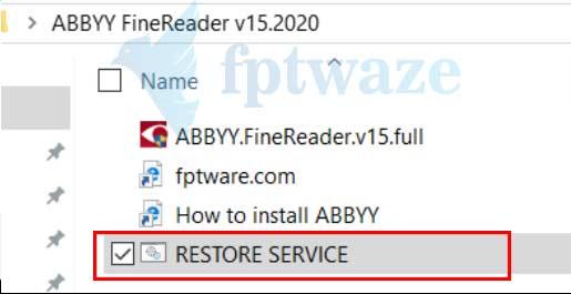 How-to-install-ABBYY-FineReader-15-6